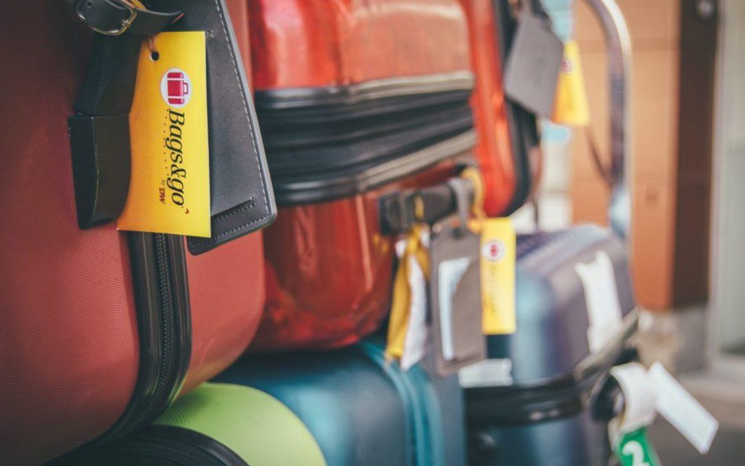 Disfrutar más horas de Barcelona gracias a la gestión inteligente del equipaje