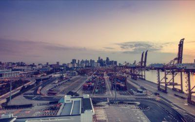 L'avantatge competitiu del sector logístic a Catalunya