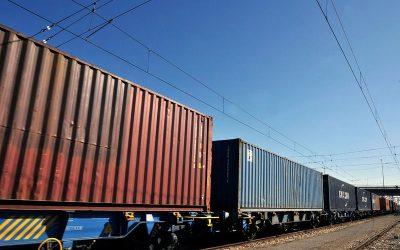 Nova via de trànsit internacional entre Barcelona i Lió