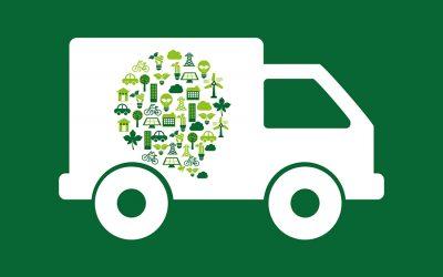 Logística verd: Què és i quins són els seus avantatges