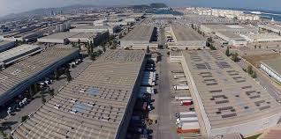 Evolución del suelo logístico en Cataluña en los últimos 5 años