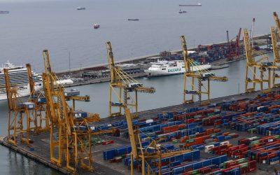 Estibadores proponen cambios en gestión de puertos para mejorar su productividad
