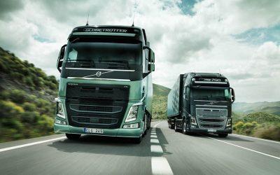 ¿Quién es responsable de la seguridad de la carga en camiones?