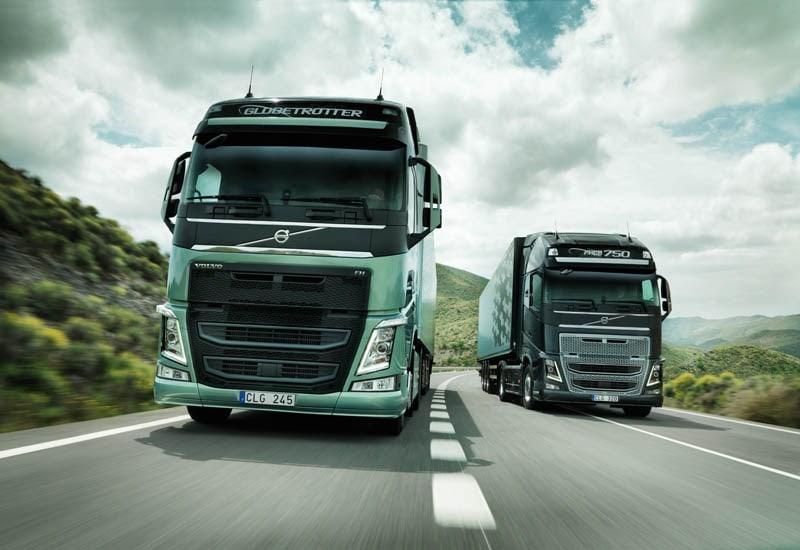 Qui és responsable de la seguretat de la càrrega en camions?