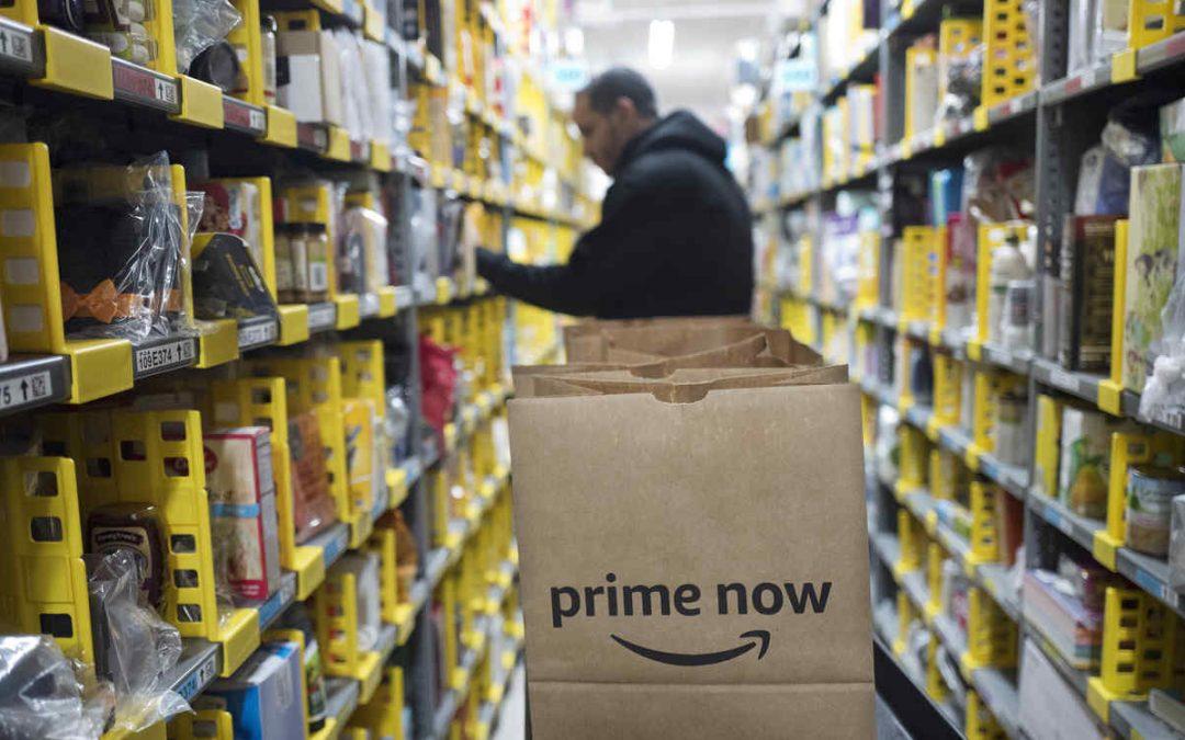 Amazon reconsidera el seu projecte del centre logístic a l'Eixample