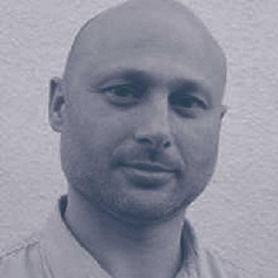 Xavier Pujol