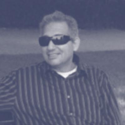 Andreu Pérez - Vicepresident 1er