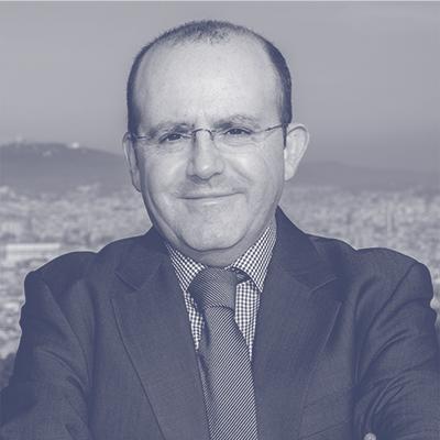 Ignasi Sayol - President