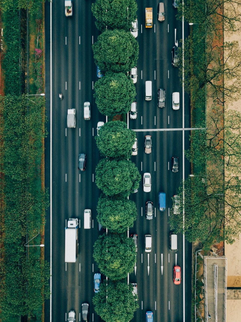 Logística sostenible