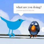 perfiles de twitter de logística