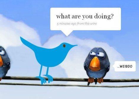 3 perfils de Twitter que parlen de logística i no et pots perdre