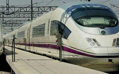 La ruta París-Barcelona en tren será de tan sólo cuatro horas