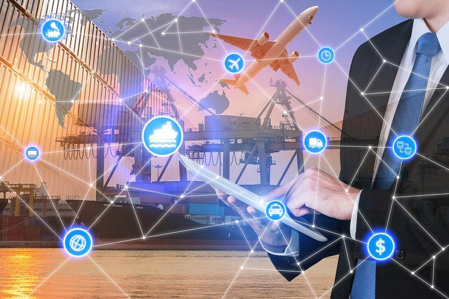 La influencia del Big Data en la industria logística