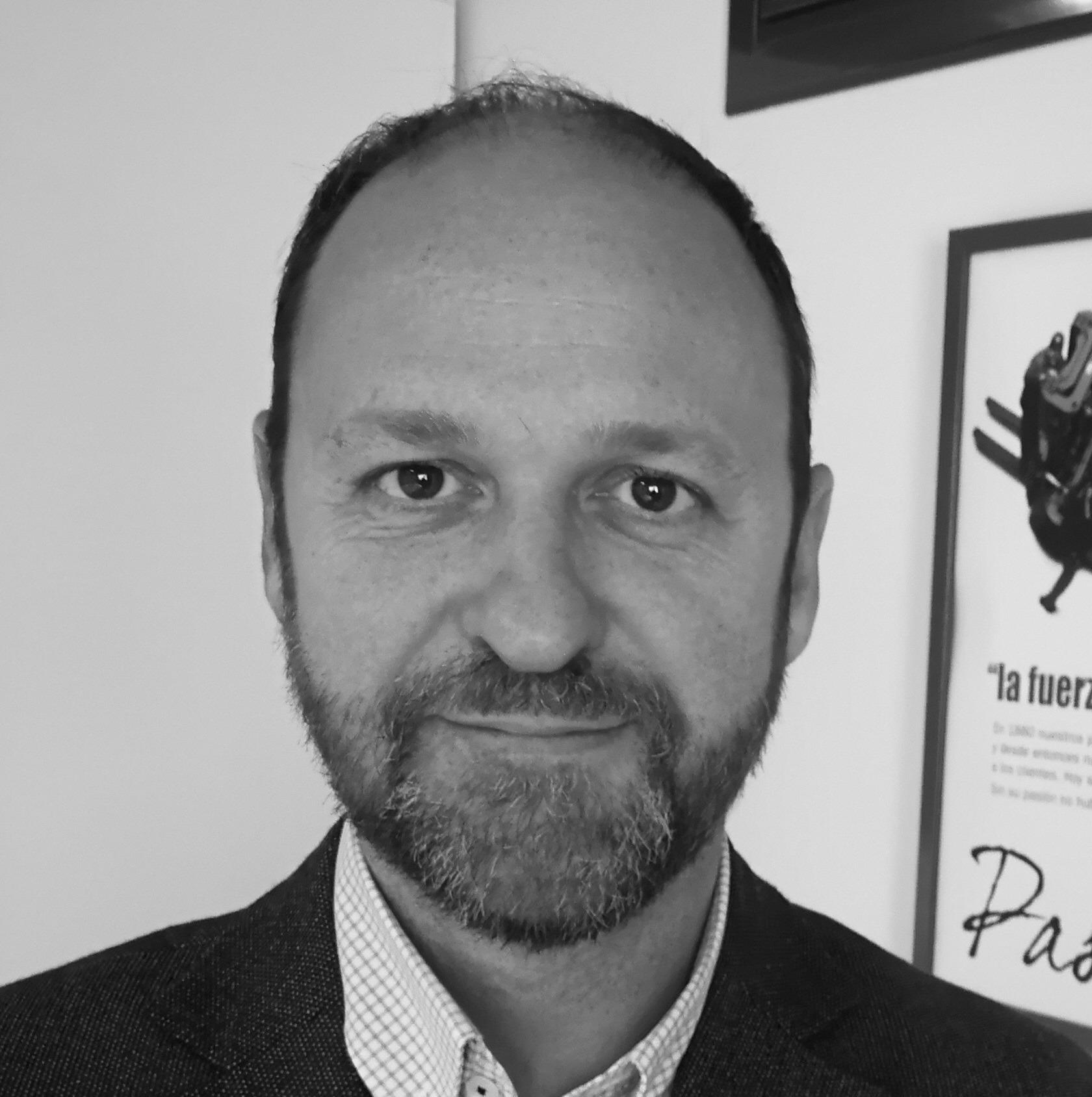 Jordi Cabané