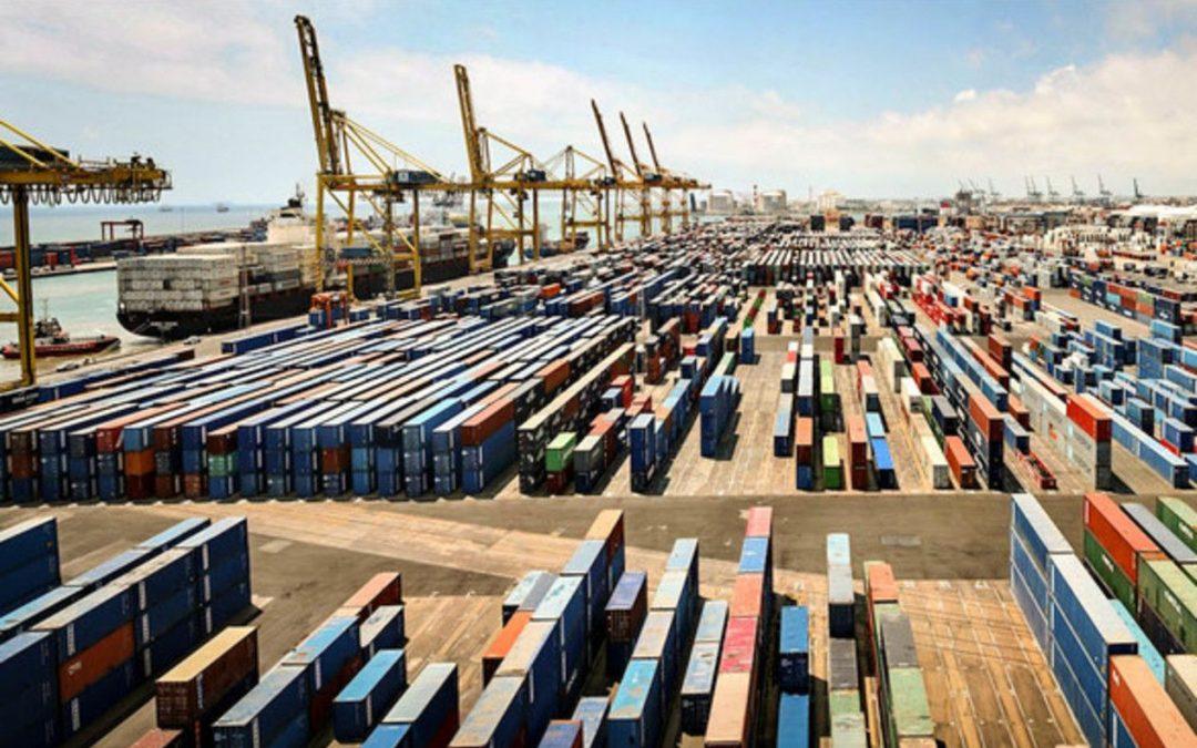 Maersk, MSC i CMA-CGM s'uneixen en el desenvolupament de contenidors intel·ligents