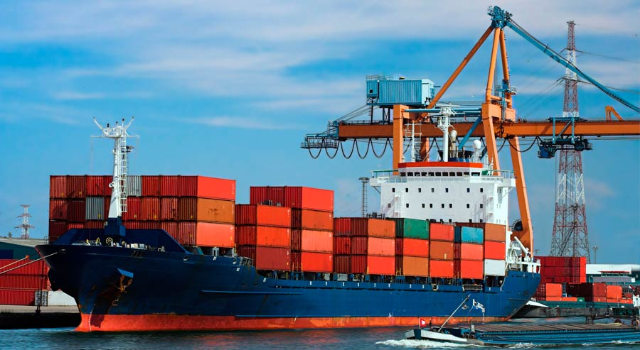 Pel 2030, el sector de transport marítim reduirà les seves emissions contaminants en un 40%