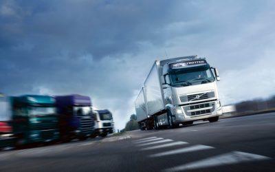 Timocom y Cargoclix desarrollan software para eliminar demoras en entradas y salidas de mercancías