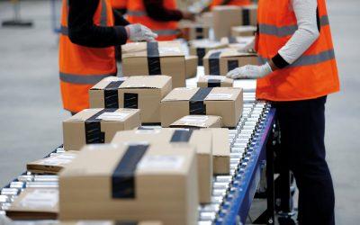 A Catalunya el sector logístic creix durant 5 anys seguits