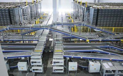Automatización: ¿cómo afecta a trabajadores del sector logístico?