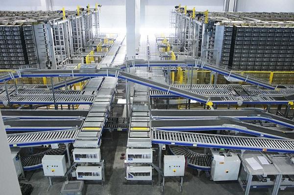 Automatització: com afecta treballadors del sector logístic?