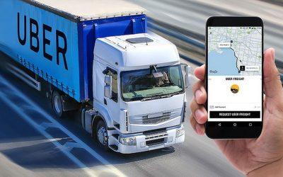 Uber Freight: ¿de qué se trata este nuevo servicio?