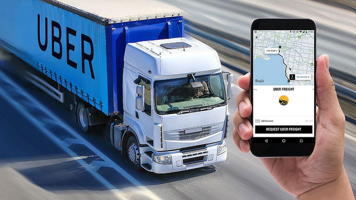 Uber Freight: ¿de qué se trata este nuevo servicio? - Clúster ...