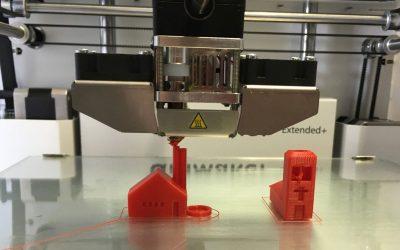 Com pot impactar la impressió 3D en el transport de béns