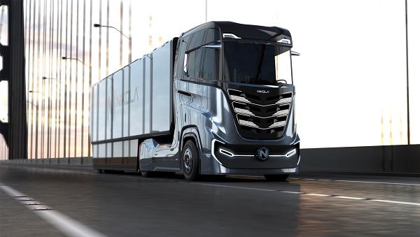 Europa en camí als camions no tripulats