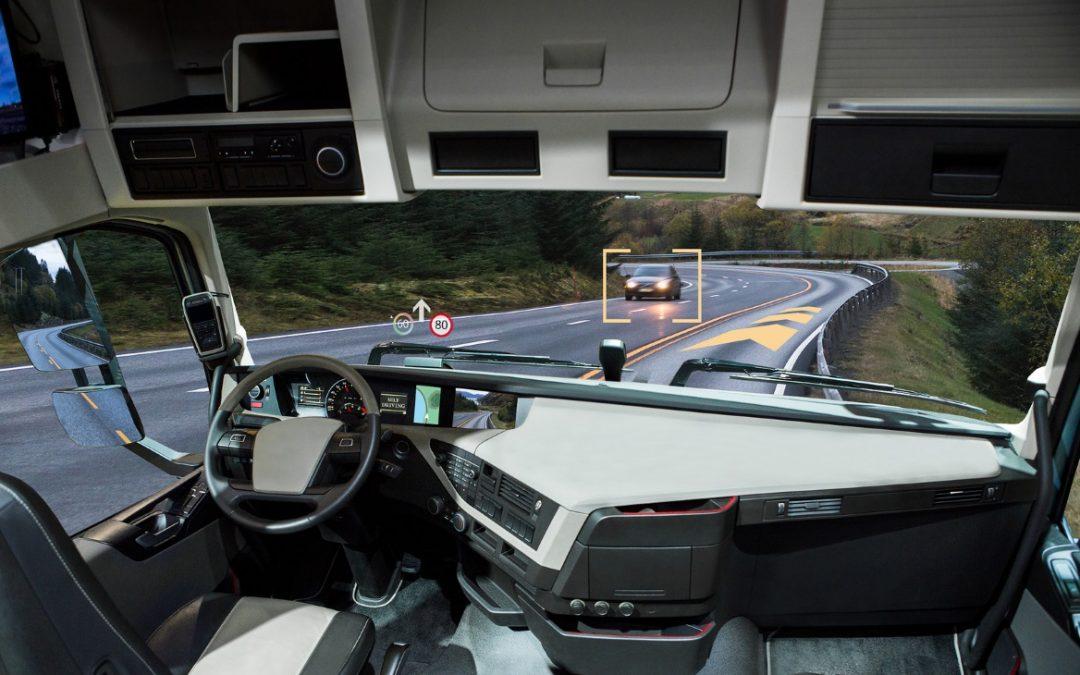 Com serà el transport de càrrega per carretera de futur?