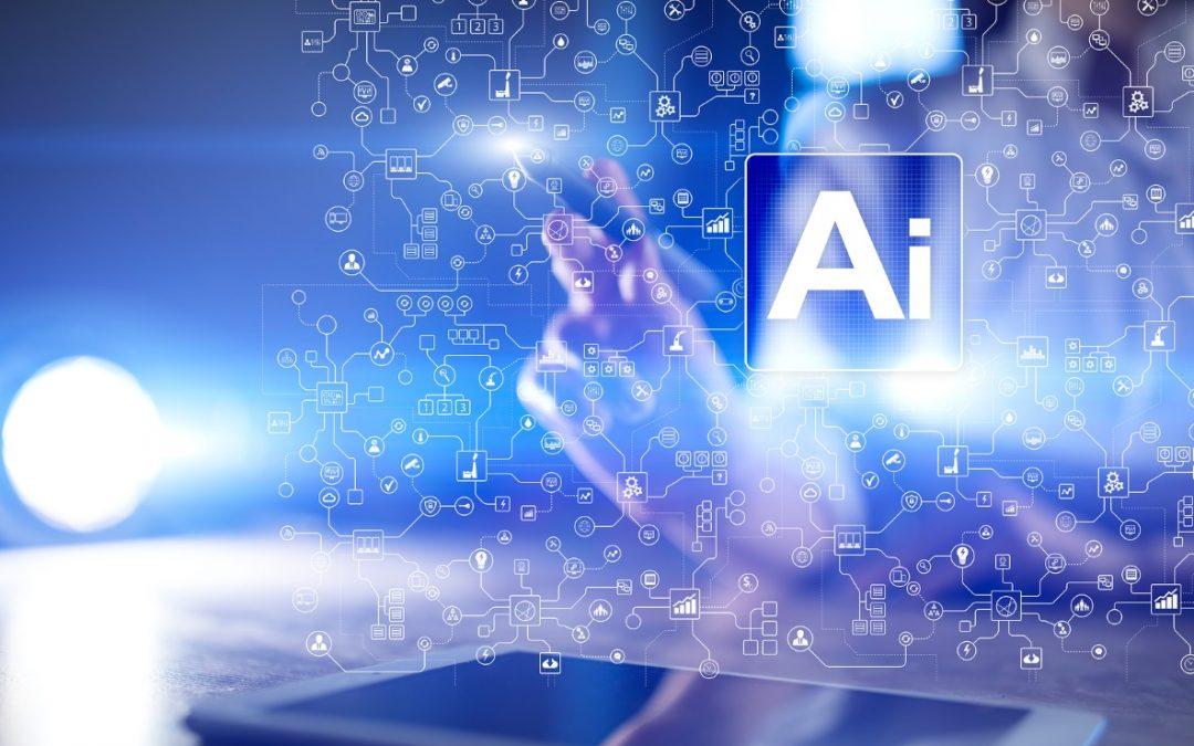 Com la intel·ligència artificial impacta en la logística