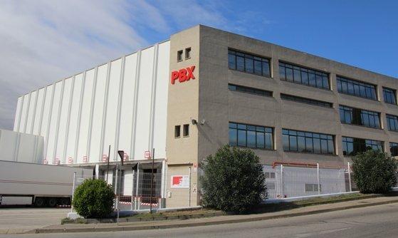 Palibex abre un hub en Barcelona
