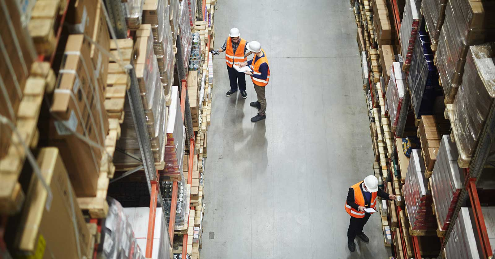 La industria logística será uno de los sectores que más crecerá en los próximos años