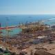Nueva expansión del Puerto de Barcelona