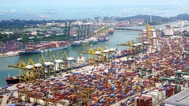 Boom de contenedores impulsa el transporte marítimo