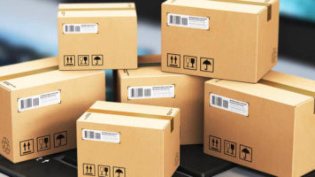 Se diversifica el mercado de envíos de comercio electrónico en España
